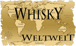 Whisky weltweit / international