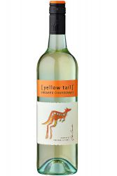 [yellow tail] Unoaked Chardonnay 0,75 Liter