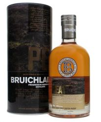 Bruichladdich Peat Single Malt Whisky 0,2 Liter