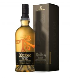 Ardbeg Blasda Lightly Peated Limited Release 0,7 Liter