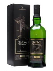 Ardbeg Supernova Limited Release Islay Single Malt Whisky 0,7 Liter