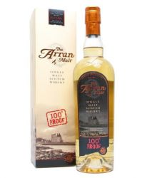 Arran 100 Proof - Single Malt Whisky