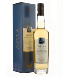 Asyla Compass Box Malt & Grain Blended Scotch Whisky