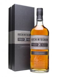 Auchentoshan 21 Jahre Single Malt Whisky 0,7 Liter