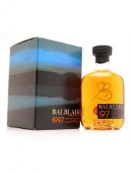 Balblair - Vintage 1997 - Single Malt Whisky