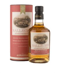 Ballechin The Discovery Series Burgundy Cask Matured