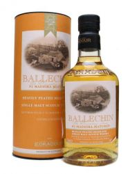 Ballechin The Discovery Series Madeira Cask Matured 0,7 Liter
