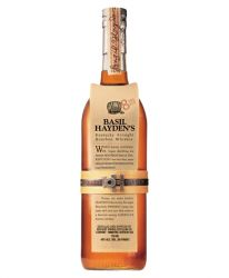 Basil Haydens 8 Jahre Small Batch Straight Bourbon 0,7 Liter