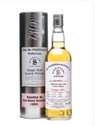 Ben Nevis 1992 19 Jahre The Un-Chillfiltered Collection Signatory 0,7 Liter