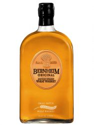 Bernheim Original Kentucky Small Batch Wheat Whiskey 0,7 Liter