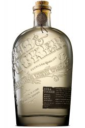 Bib & Tucker Small Batch Bourbon Whisky WHITE 0,7 Liter