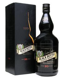 Black Bottle - 10 Jahre Islay Blended Whisky