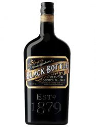 Black Bottle (No Age) Blended Scotch Whisky 0,7 Liter