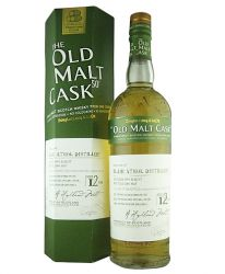 Blair Athol 12 Jahre Dark Sherry Cigar Malt OMC
