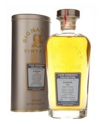 Bowmore 1985 25 Jahre Cask Strength Collection Signatory 0,7 Liter
