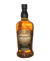 Brogan's Legacy Irish Single Malt Whiskey 1,0 Liter