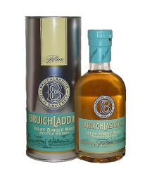 Bruichladdich 15 Jahre Single Malt Whisky 5 cl