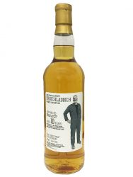 Bruichladdich Private Cask Bottling 55,4% 10 Jahre 0,7 Liter
