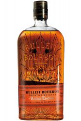 Bulleit Bourbon Frontier  TATTOO Edition Limited Whiskey