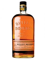 Bulleit Bourbon Frontier Whiskey 0,7 Liter
