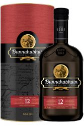 Bunnahabhain 12 Jahre Single Malt Whisky 0,7 Liter