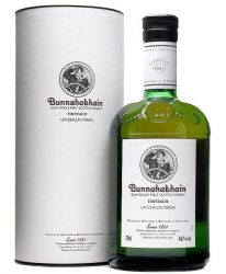 Bunnahabhain Toiteach Unchillfiltered Single Malt 0,7 Liter