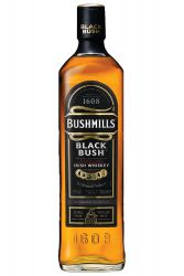 Bushmills Black Bush Irish Whiskey Country Antrim 0,7 Liter