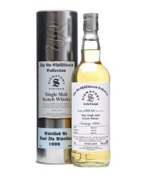 Caol Ila 1996 19 Jahre The Un-Chillfiltered Collection Signatory 0,7 Liter