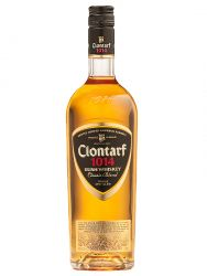 Clontarf Irish Grain Whiskey Black Label 0,7 Liter