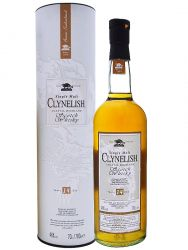 Clynelish 14 Jahre Single Malt Whisky 0,7 Liter