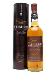 Clynelish Distillers Edition Oloroso Seco Cask 0,7 Liter