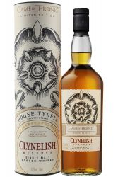 Clynelish Reserve Game of Thrones House Tyrell Single Malt Whisky 0,7 Liter