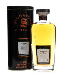 Glen Albyn 1981 - 29 Jahre Cask Strength Collection - Signatory
