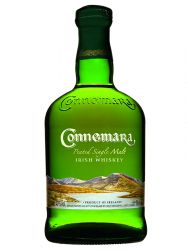 Connemara Peated Single Malt 0,7 Liter