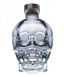 Crystal Head Vodka 0,7 Liter