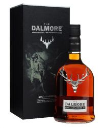 Dalmore 1263 King Alexander III Single Malt Whisky 0,7 Liter