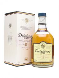 Dalwhinnie 15 Jahre Single Malt Whisky 0,7 Liter