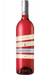 Danie de Wet Good Hope Rosé 0,75 Liter