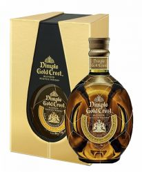 Dimple Gold Crest - Blended Scotch Whisky