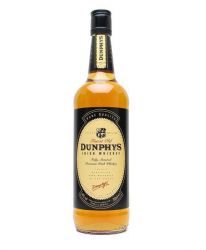 Dunphys Irish Whiskey 0,7 Liter