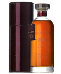 Edradour 2002 Natural Cask Strength Ibisco Decanter 0,7 Liter