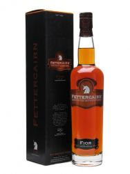 Fettercairn Fior Single Malt Whisky 0,7 Liter
