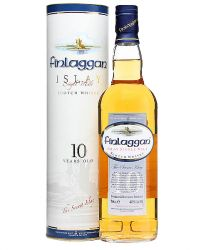 Finlaggan 10 Jahre Islay Single Malt 0,7 Liter
