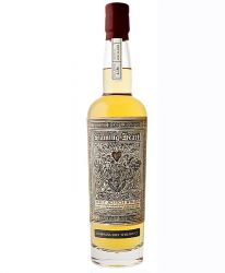 Flaming Heart Compass Box - Blended Malt Whisky