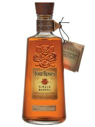 Four Roses Single Barrel Selection Straight Bourbon 0,7 Liter