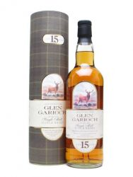 Glen Garioch 15 Jahre - Single Malt Whisky 1,0 Liter