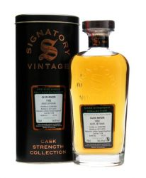 Glen Mhor 1982 29 Jahre Cask Strength Collection Signatory 0,7 Liter