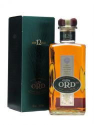 Glen Ord 12 Jahre - Single Malt Whisky