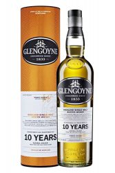 Glengoyne 10 Jahre Single Malt Whisky 0,7 Liter