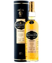 Glengoyne 12 Jahre Single Cask Refill Sherry Butt